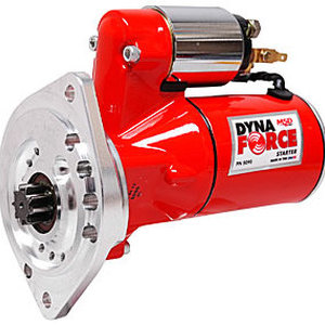 MSD Mini High Torque Starter