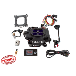 FiTech Fuel Injection Mean Street 800HP Max