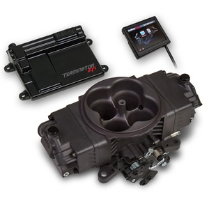 Holley Terminator Stealth EFI