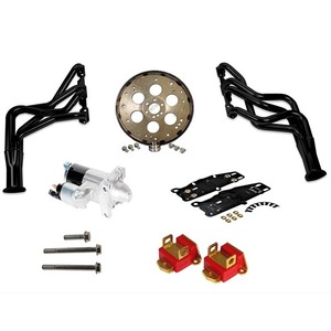 LS Conversion Install Package: (Basic)