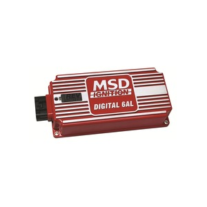 MSD 6AL Series Ignition Box
