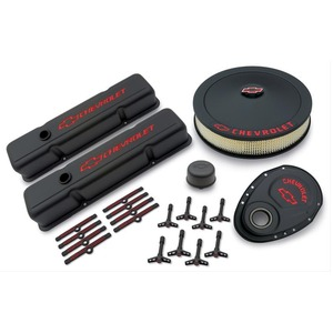 GM Performance Black Crinkle Kit