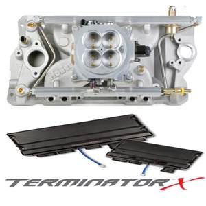Holley Terminator X Multi-Port Fuel Injection