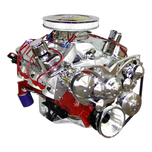 Pontiac Crate Performance Engines
