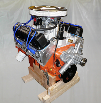 318 c i chrysler crate engine with 300 hp. Black Bedroom Furniture Sets. Home Design Ideas