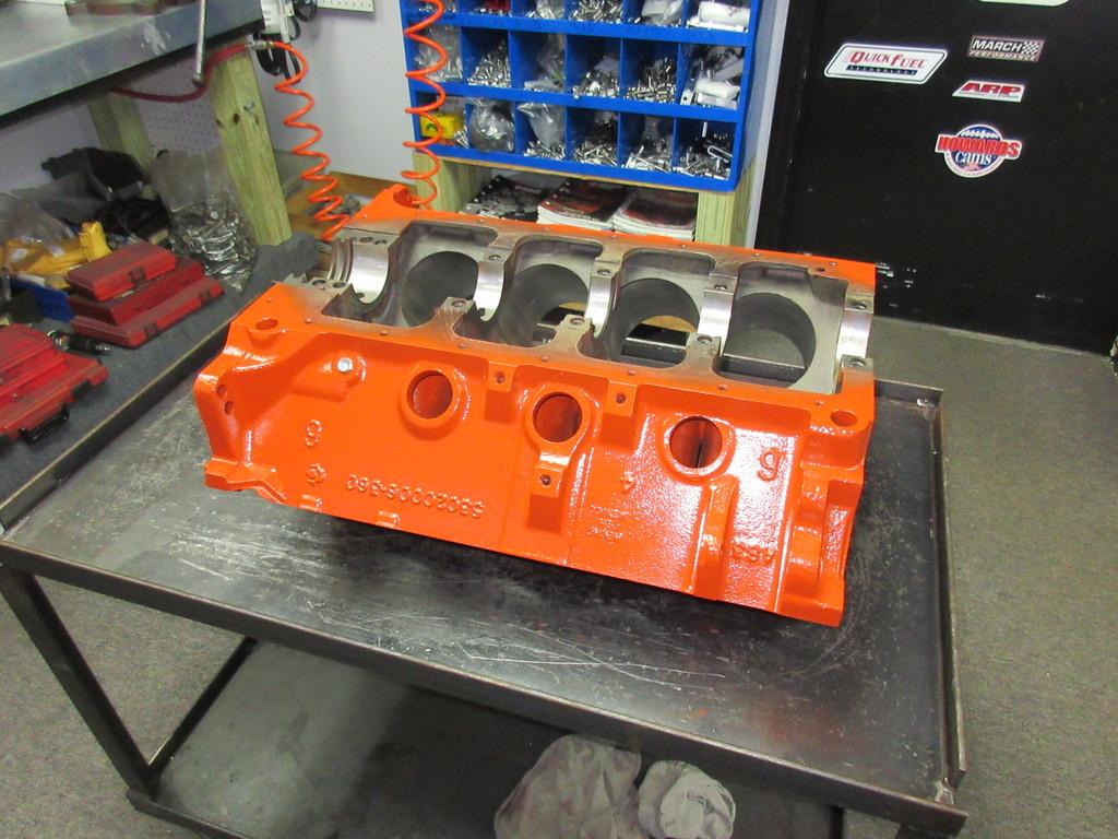 100+ Dodge 360 Crate Engine – yasminroohi