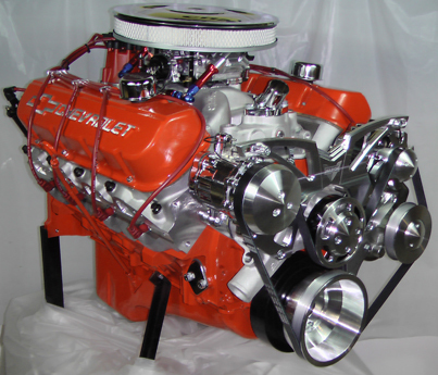 572 Chevrolet >> 572 Chevy Big Block Turn Key Crate Engine With 700hp