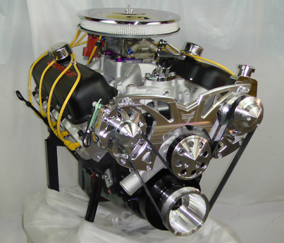 540 chevy big block turn key crate engine with 650 hp. Black Bedroom Furniture Sets. Home Design Ideas