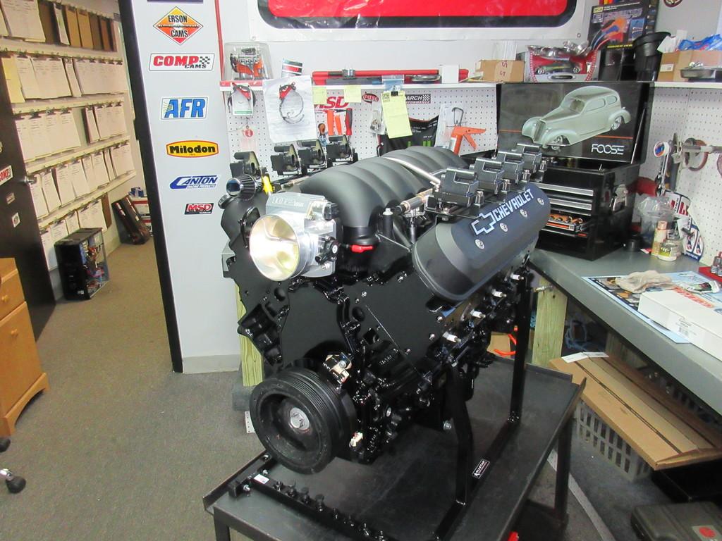 700r4 Wiring Conversion