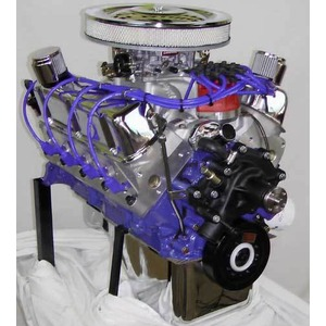 351W Ford Crate Engine With 350HP