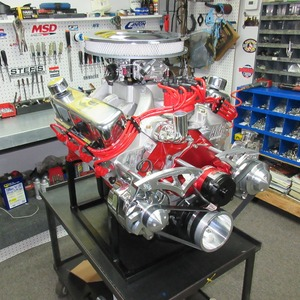 Voted #1 302 CI Ford Stroker Crate Engine 347/425 HP