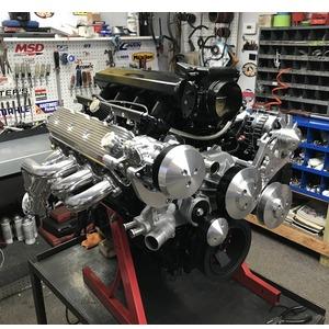 Custom Built LS Crate Engines