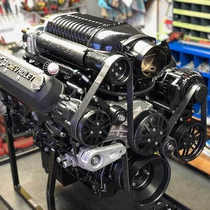 SuperCharged LS3 376CI 720HP