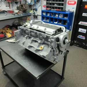 LS3 416 Short Block