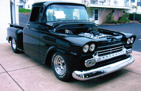 Image of chevy pickup crate engine 427 ci sbc crate engine 550hp blueprint engines pro series chevy 572 cid 745hp dressed crate malvernweather Image collections