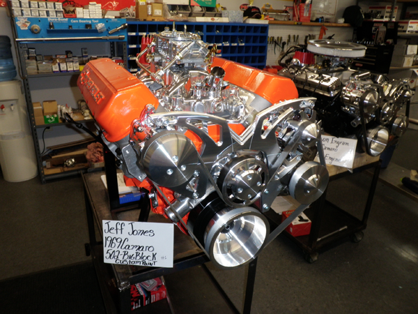 Engine Photo Gallery - Page 18 of 18