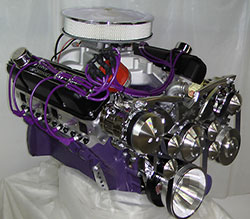Chrysler Performance Engine