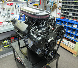 Cobra Kit Car Engine
