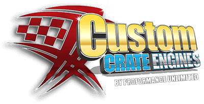 Custom Crate Engines