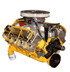 Oldsmobile Crate Engines