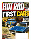 Hot Rod April 2009