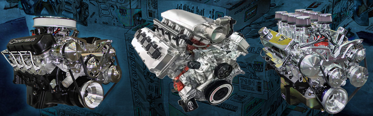 Current Engine Deals